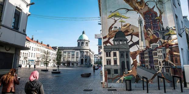 Lutte contre le radicalisme: les 19 communes bruxelloises ont désormais une cellule de sécurité - La DH