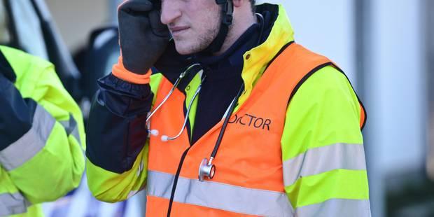 Christophe Roger perd la vie dans un accident mortel à Signeulx - La DH