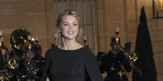 Virgine Efira dans deux films à Cannes - La DH