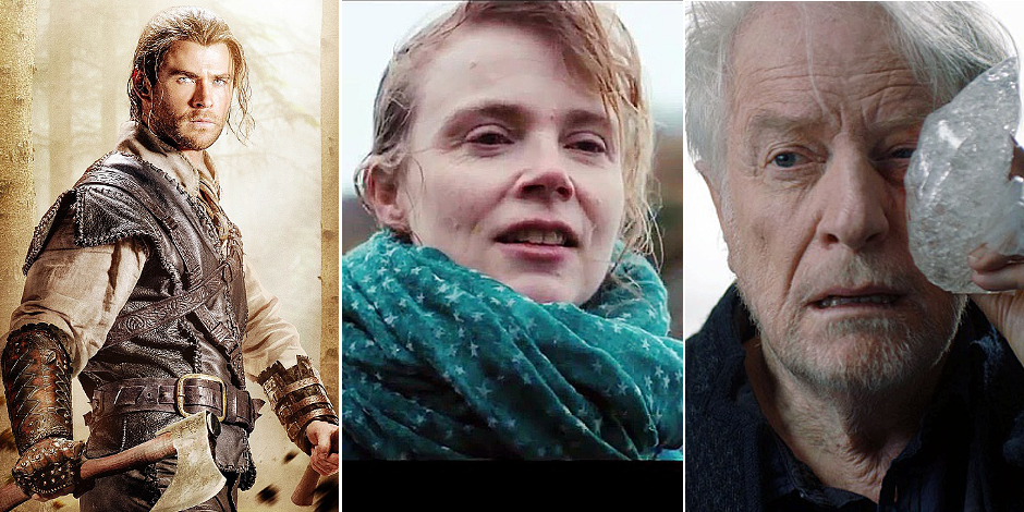 Les sorties ciné de la semaine: une daube 4 étoiles, un voyage initiatique et une comédie au programme