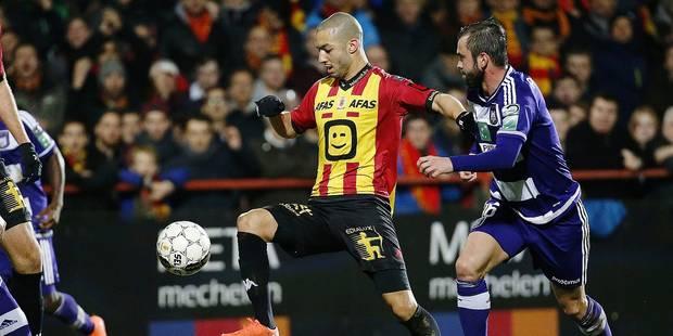 Hanni a trouvé un accord avec Anderlecht - La DH