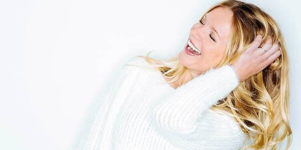 Sandrine Corman porte-bonheur des mamys et papys - La DH