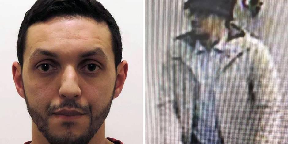 Exclusif: la vérité sur le rôle d'Abrini lors des attentats de Bruxelles