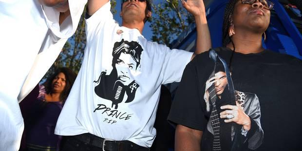 15 choses sur Prince que vous ignorez (PHOTOS) - La DH