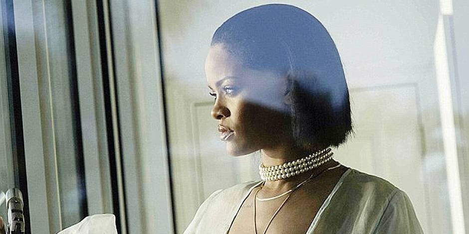 Rihanna, plus forte que les Beatles