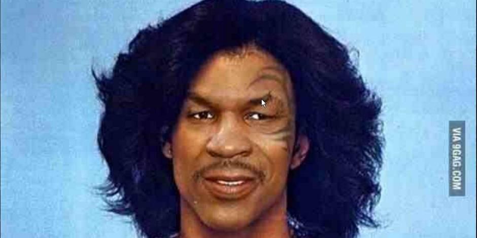 L'hommage sympa de Mike Tyson à Prince sur Twitter