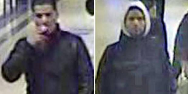 Violente agression à la gare de Bruxelles-Nord: reconnaissez-vous ces individus? - La DH