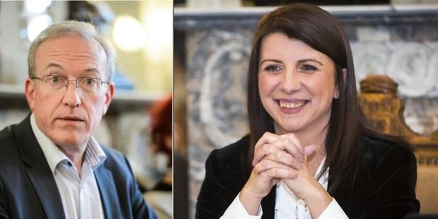 Les élections communales 2018 seront tendues : Verviers - La DH