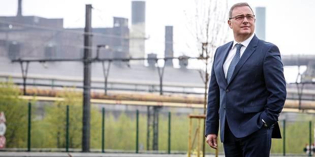 La ville, Idea et Duferco s'attaquent aux sites industriels - La DH