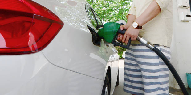 Jeudi, le diesel coûtera plus cher - La DH