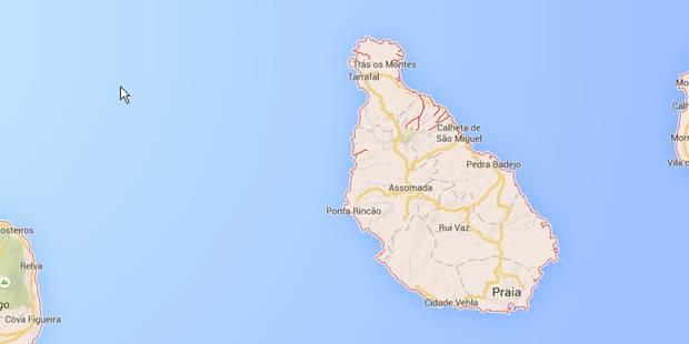 Cap-Vert: le soldat soupçonné du meurtre de 11 personnes activement recherché - La DH