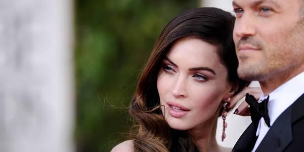 Rebondissements dans le divorce entre Megan Fox et Brian Austin Green - La DH