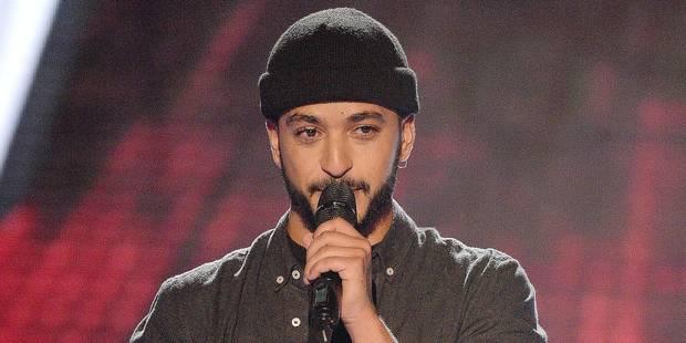 """Slimane, de The Voice France: """"Mon bonnet est devenu mon porte-bonheur"""" - La DH"""