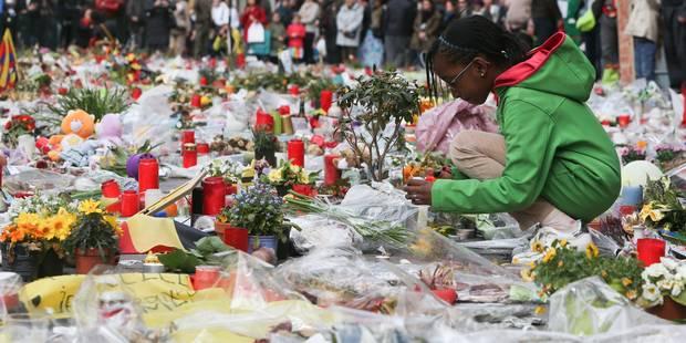 Attentats de Bruxelles: les victimes peuvent prendre contact avec les services d'aide et d'accueil - La DH