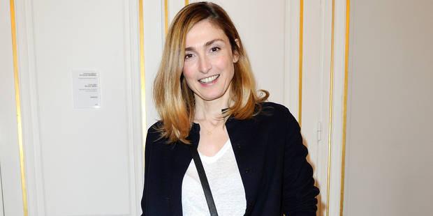 """Quand Julie Gayet lance à François Hollande : """"On n'a qu'à se marier"""" - La DH"""