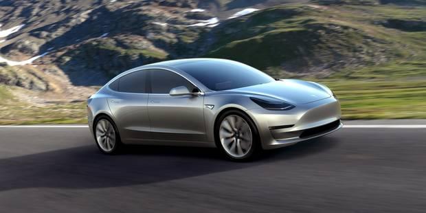 """""""Les voitures autonomes sur les routes dans 5 ans"""" - La DH"""