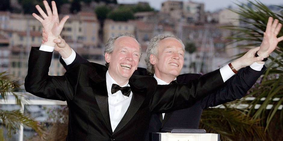 58th International Film Festival Cannes - Palme d'Or for the brothers Dardenne