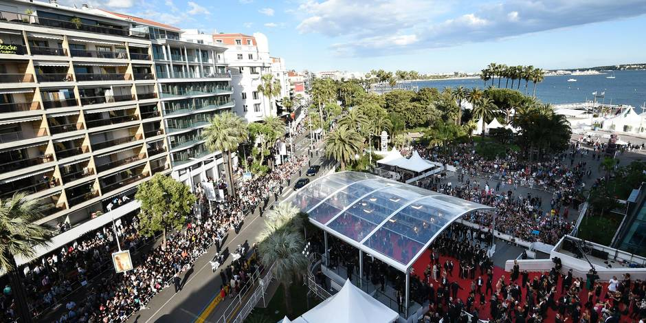 Cinq trucs que vous ne saviez peut-être pas sur le Festival de Cannes