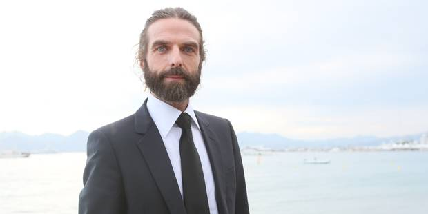 John Nollet, celui qui transforme les stars en moins d'une demi-heure à Cannes
