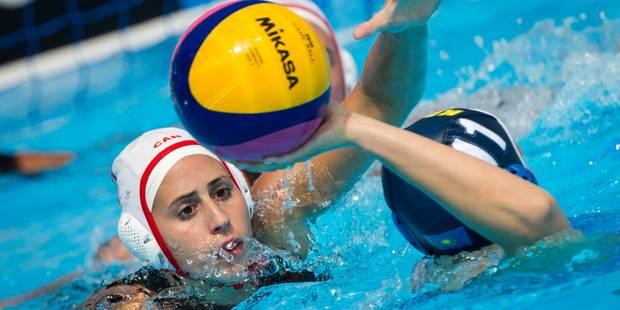 Water-polo: la fédération belge de natation rouvre partiellement les équipes de jeunes à la mixité - La DH