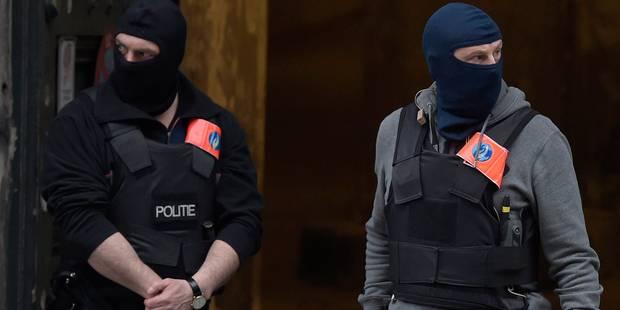 Cellule terroriste de Verviers: El Bali dit n'avoir été contacté que la veille de l'assaut, puis se rétracte - La DH