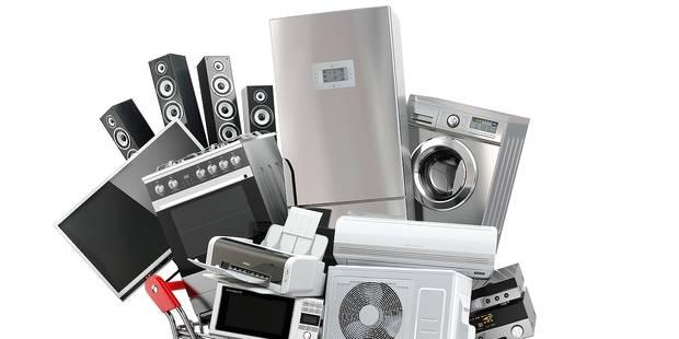 Recyclage: 77 appareils électr(on)iques par famille ! - La DH
