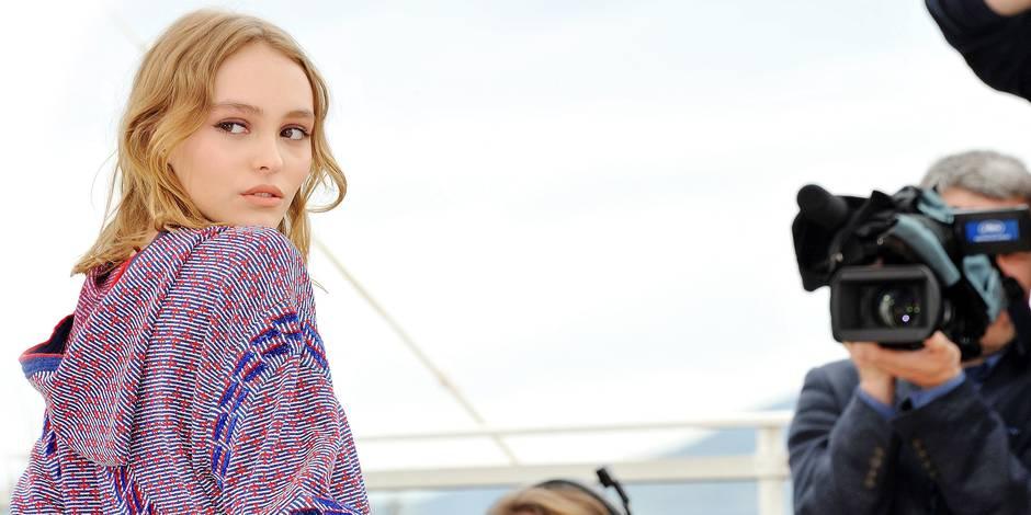 'La danseuse' Photocall, Cannes Film Festival 2016