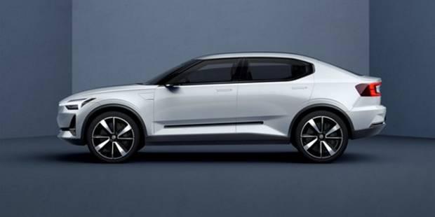 Les nouvelles compactes de Volvo (PHOTOS et VIDEO) - La DH