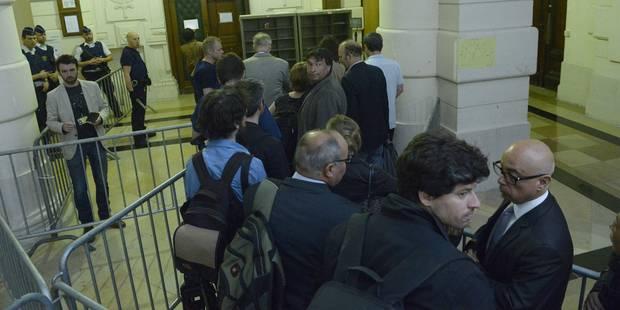 Cellule de Verviers: jusqu'à 18 ans de prison requis contre les membres - La DH