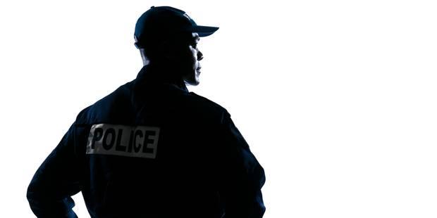 Un policier noir victime de propos racistes dans le Tournaisis ! - La DH