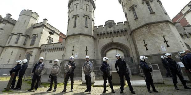 Grève dans les prisons: la fracture linguistique toujours bien présente - La DH