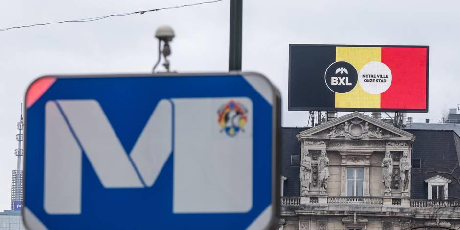 Deux mois après les attentats à Bruxelles, les hôtels bruxellois toujours boudés par les touristes de loisirs