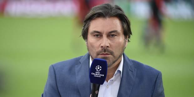 Exclusif: après TF1 et M6, Stéphane Pauwels signe à RTL France - La DH