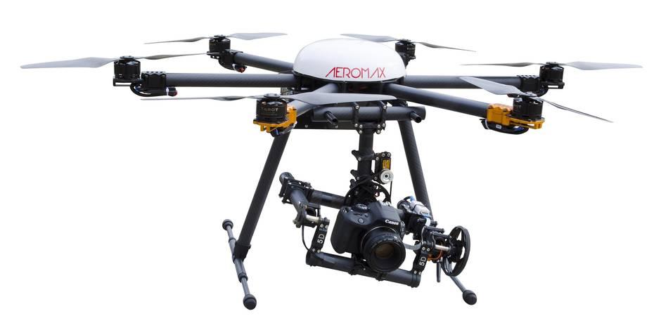 Qu'est-ce qu'on peut faire (et ne pas faire) avec un drone?