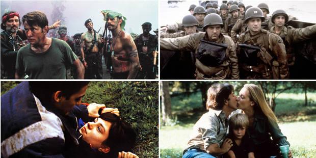Ces films chocs qui ont secoué la société - La DH