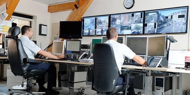 Zone de police Montgomery: 358 accidents de roulage en 2015 - La DH