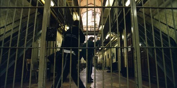 Grève dans les prisons: une partie des gardiens de service à Forest et Saint-Gilles - La DH