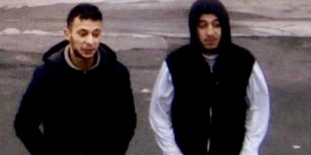Attentats à Paris: la chambre du conseil de Bruxelles rend exécutoires les mandats européens de trois suspects - La DH