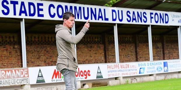 1 jour, 1 Diable: Eden Hazard, du Sans Fond de Braine-le-Comte à Stamford Bridge - La DH