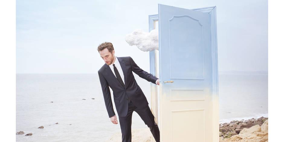 Café Costume et Magritte: la collaboration cachée qu'on adore montrer!