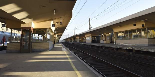 Colis suspect à Bruxelles-Nord: fausse alerte, la gare rouverte - La DH
