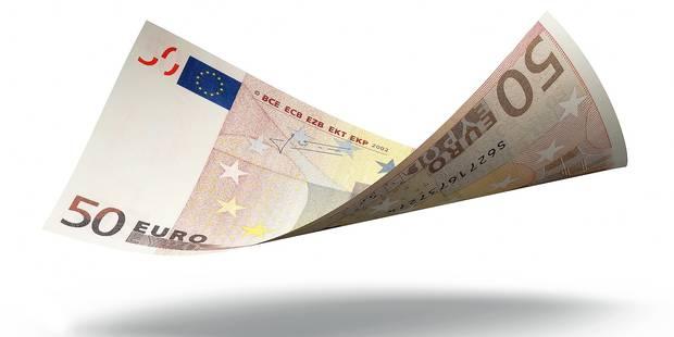 104 euros de retrait par semaine - La DH
