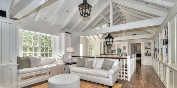 Voici la villa à 9,5 millions de dollars d'Adele - La DH