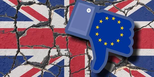 La Belgique serait particulièrement touchée en cas de Brexit