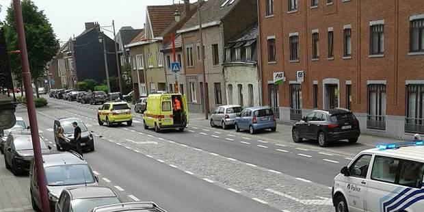 Ath: une septuagénaire dans un état critique après avoir été fauchée par une voiture - La DH