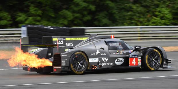 24h du Mans: Porsche déjà devant, mais Audi et Toyota ne sont pas loin - La DH