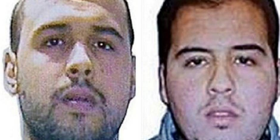 Menace terroriste: deux personnes interpellées sont de la famille des frères El Bakraoui