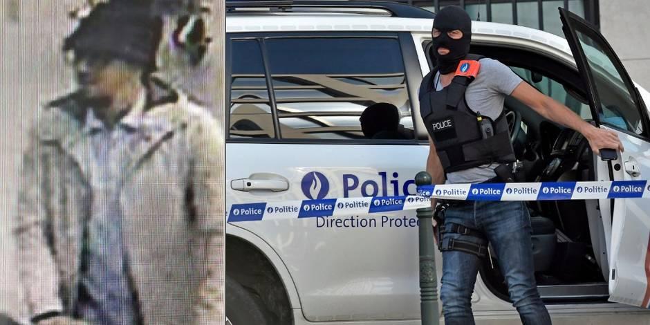 """Menace terroriste: Le petit frère de """"l'homme au chapeau"""" sous mandat d'arrêt"""