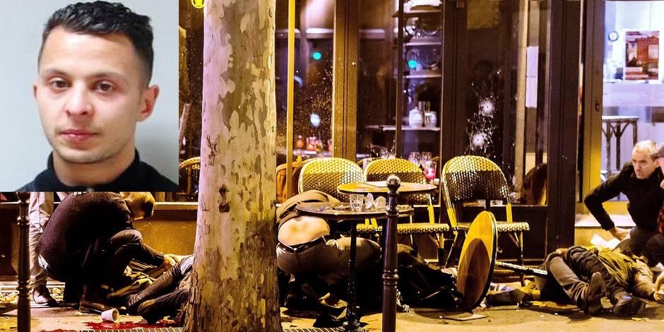 Exclusif: le troisième inculpé en Belgique des attentats de Paris a été libéré