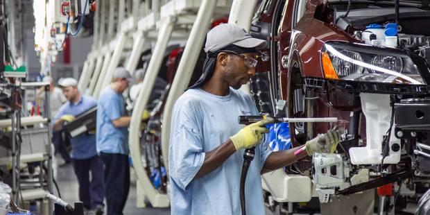 """""""Dieselgate"""": Volkswagen prêt à débourser 10 milliards de dollars aux USA - La DH"""